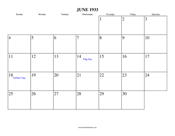 2017 calendars by month