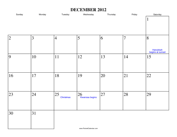 More Printable July Calendar And Templates.