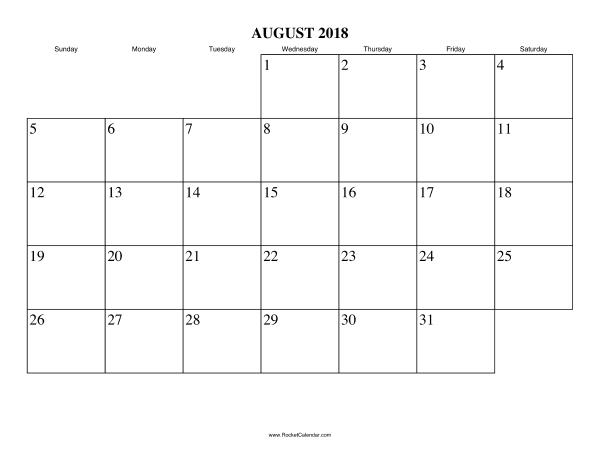 ... month: July 2018 | All 2018 Calendars | Calendars for other years